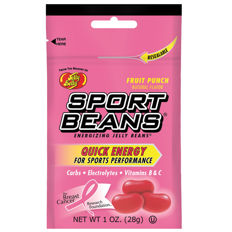 Sport Beans - Fruit Punch