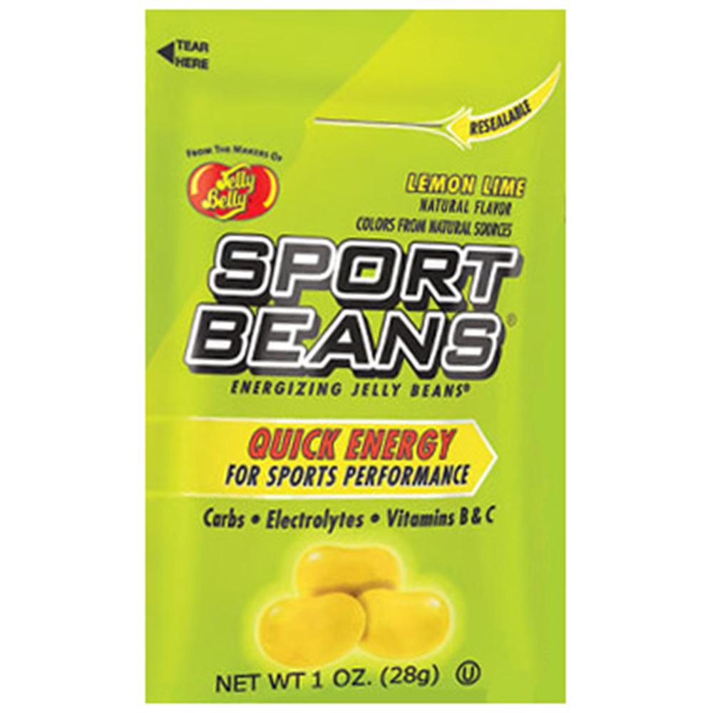 Sport Beans - Lemon Lime